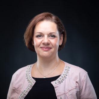 KATEŘINA MARTYKÁNOVÁ