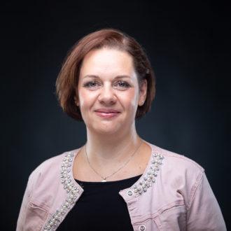 Ing.  Kateřina  MARTYKÁNOVÁ