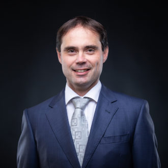 Ing.  Petr  MINAŘÍK