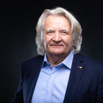 Ing. Čestmír VANČURA
