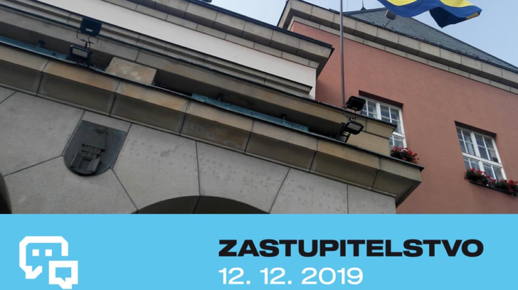Komentář k 8. jednání Zastupitelstva SMZ ze dne 12. 12. 2019