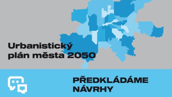 Město Zlín potřebuje kvalitní plán rozvoje svého území.