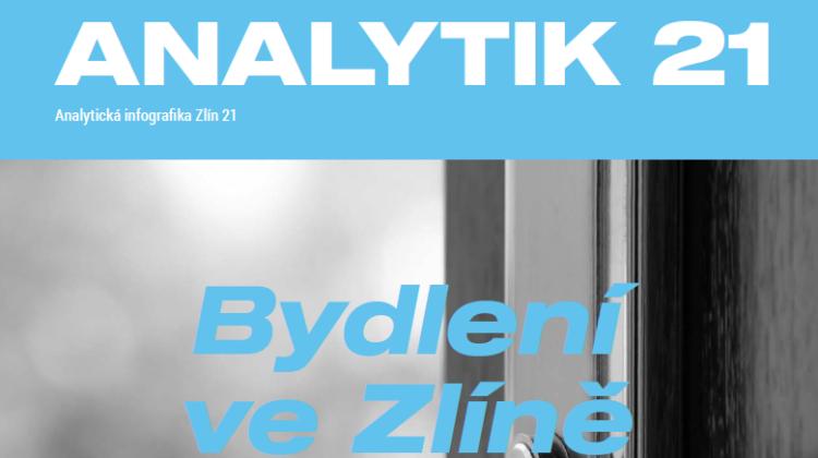 Analytik 21: Situace bydlení ve Zlíně