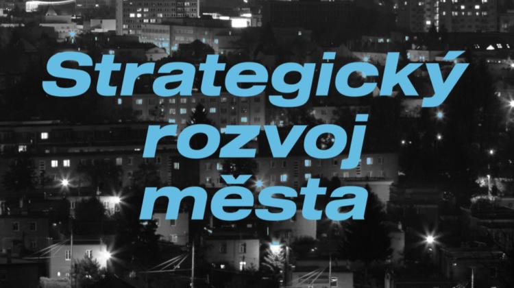 Analytik 21: Strategický rozvoj města